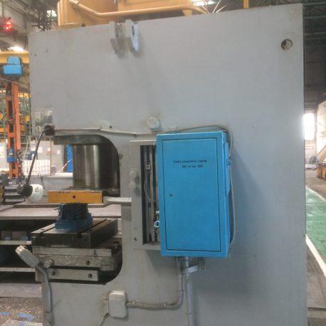 Пресс гидравлический PYE-250